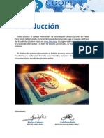 Manual para el outgoing Perú