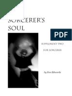 Sorcerer - The Sorcerer's Soul