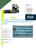Periodico en Publisher
