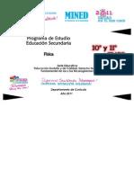 Programa Fisica10moy11mo