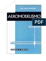 Aeromodelismo Parte 1