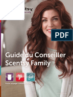 French Canada Start Up Guide