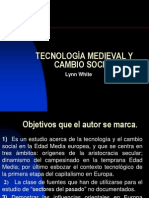 TecnologiayCembioSocial.pps