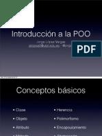 Intro Poo Clase 01