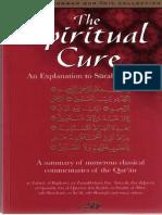 The Spiritual Cure