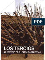 Clio Tercios