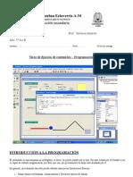 3ayb Programación Visual Basic - Teoría y Práctica