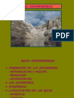 Sediment Arias