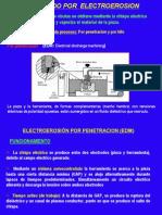 ELECTROEROSION 2013