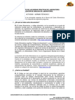Normas Tecnicas II -Solucion