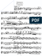 A. Duvernoy - Intermezzo Op. 41, No. 2