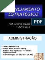 201383 102545 Planejamento+Estrategico+FUCAPI+2013+AULA+1