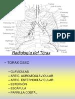 Radiología del Torax 2
