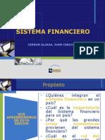 Semana 6 - Sistema Financiero