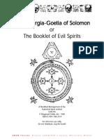 301912 the Lesser Key of Solomon Theurgia Goetia (2)