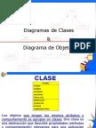 Diagramas Clases y Objetos