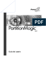 Partition Magic 6