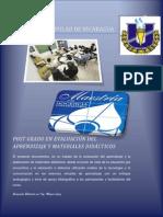 Folleto de Evaluación y materiales didácticos2
