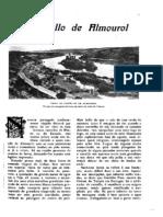 Castelo de Almourol, Thomar e Constância