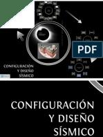 CONFIGURACION Y DISEÑO SISMICO