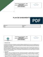 Plan de to 2