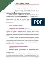 Direito Das Sociedades Comerciais. Livro Pereira Almeida