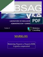 Marklog-PresentacionyDemo