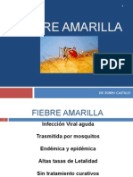 Fiebre Amarilla - Ruben Castillo