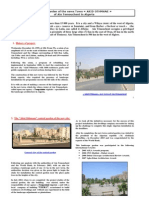 Article-Central Garden of at in Algeria