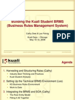 KS BusinessRulesSOAD