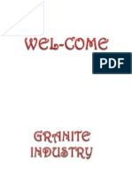 Granite Ppt 2003