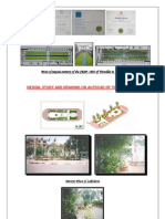 Landscape Architect Porte Folio Books