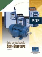 Weg - Guia de aplicação de soft-starters - 2ª edição