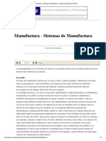 Manufactura - Sistemas de Manufactura - Apuntes de Ingenier�a Industrial 2.pdf