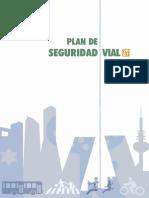 Plan Seg. Vial de Madrid