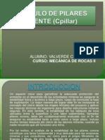 CÁLCULO DE PILARES PUENTE (Cpillar)