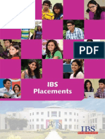 IBS Placements