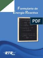 Formulario de Energia Reactiva