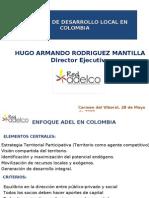 Dr. Hugo Rodriguez