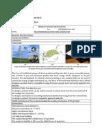PDS Disrek Piezoelectric Tree