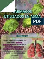 Farmacos Utilizados en Asma