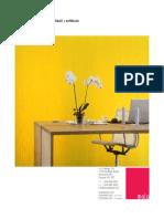 Molo Info Custom Colours for Textile Softwall + Softblock