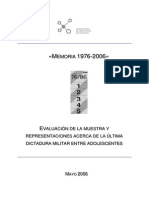 Investigacion- Estudio de Casosmemoria1976-2006