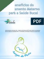 Benefícios do Aleitamento Materno para a Saúde Bucal