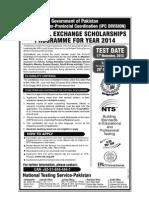 Scholarship p