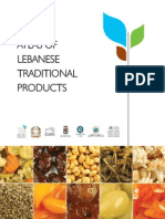 Atlas of Lebanese Products