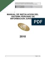 Manual de Instalacion SPIJ