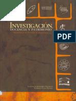 2006 Propuesta metodológica para el estudio de huellas de corte en materiales oseos arqueológicos de la epoca colonial. Teutli & Perez
