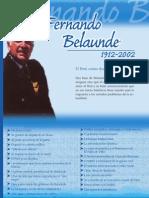 Fernando Belaunde[1]
