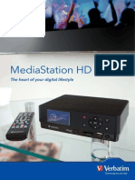 MediaStation HD DVR ENG